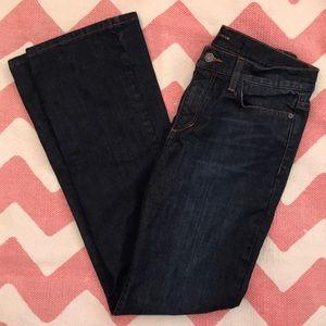 Joe's Jeans Provocateur Fit size 27